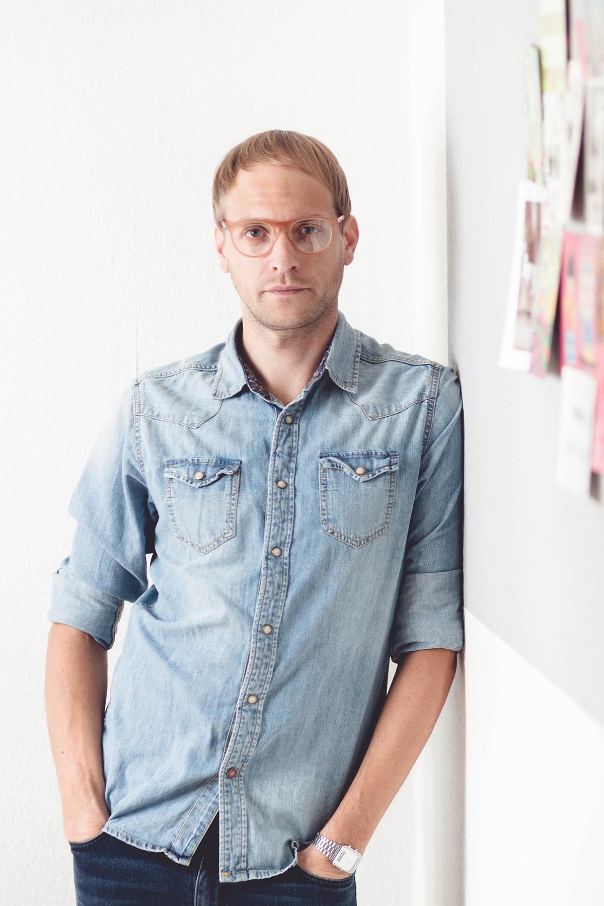 Kochinke, Promotion; Fotograf; Designer; Image; Portrait