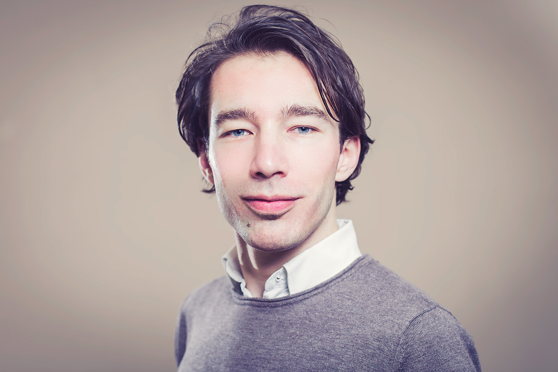 Portrait Headshot Bewerbung Apply