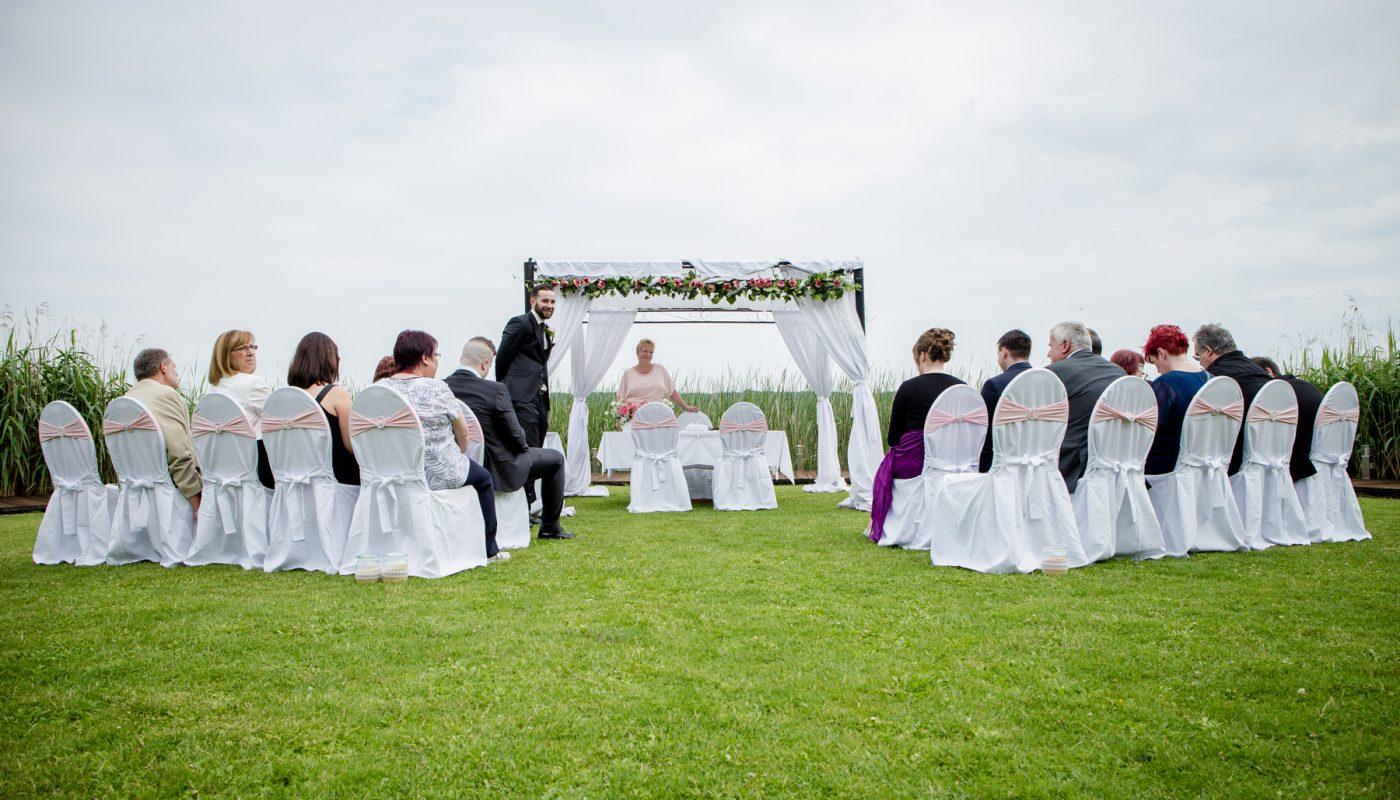 Hochzeit Event Feier Reportage