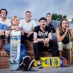 Promotion; Skateboarding; Mate; Münster; lifestyle; Jugendlich