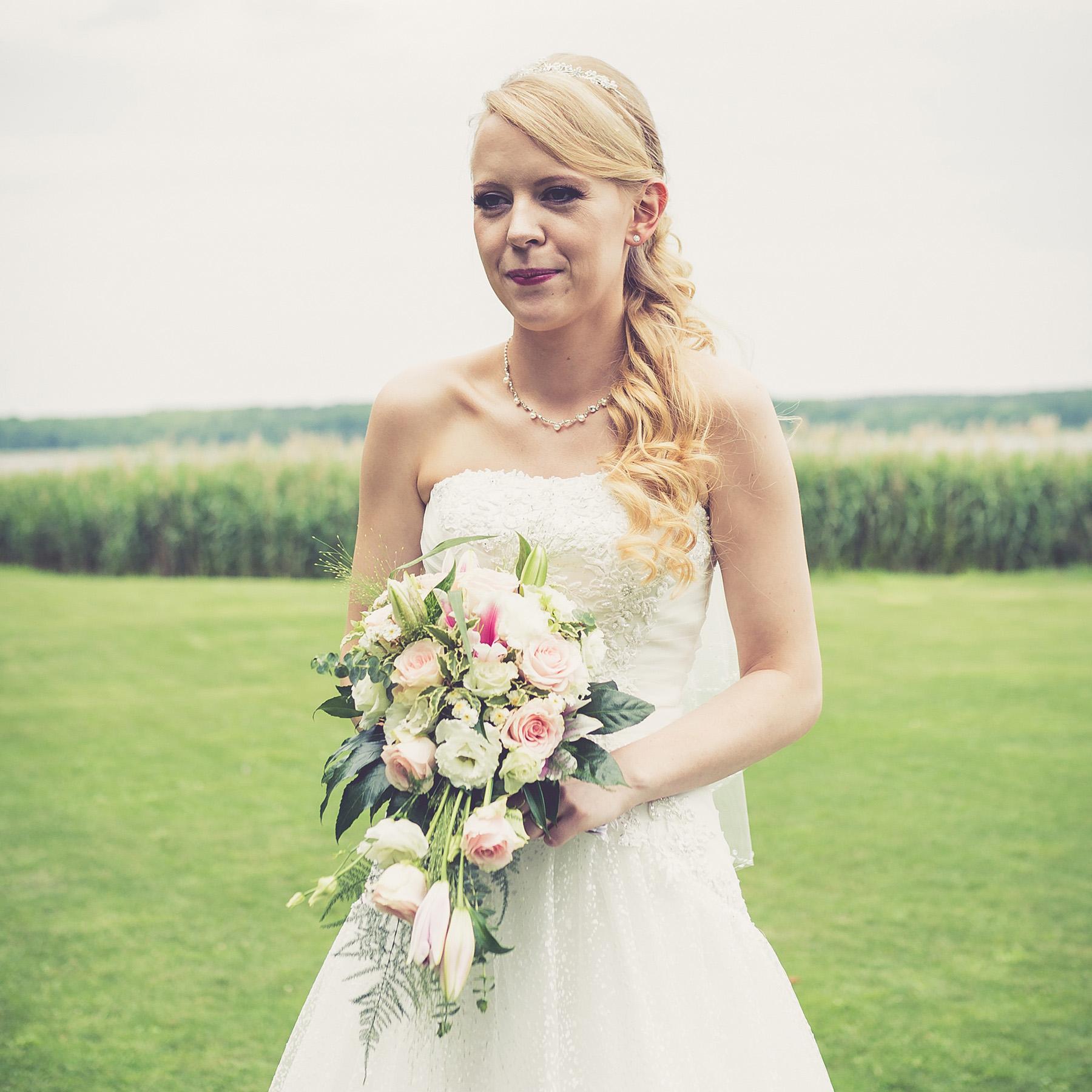 Hochzeit Feier Event Reportage