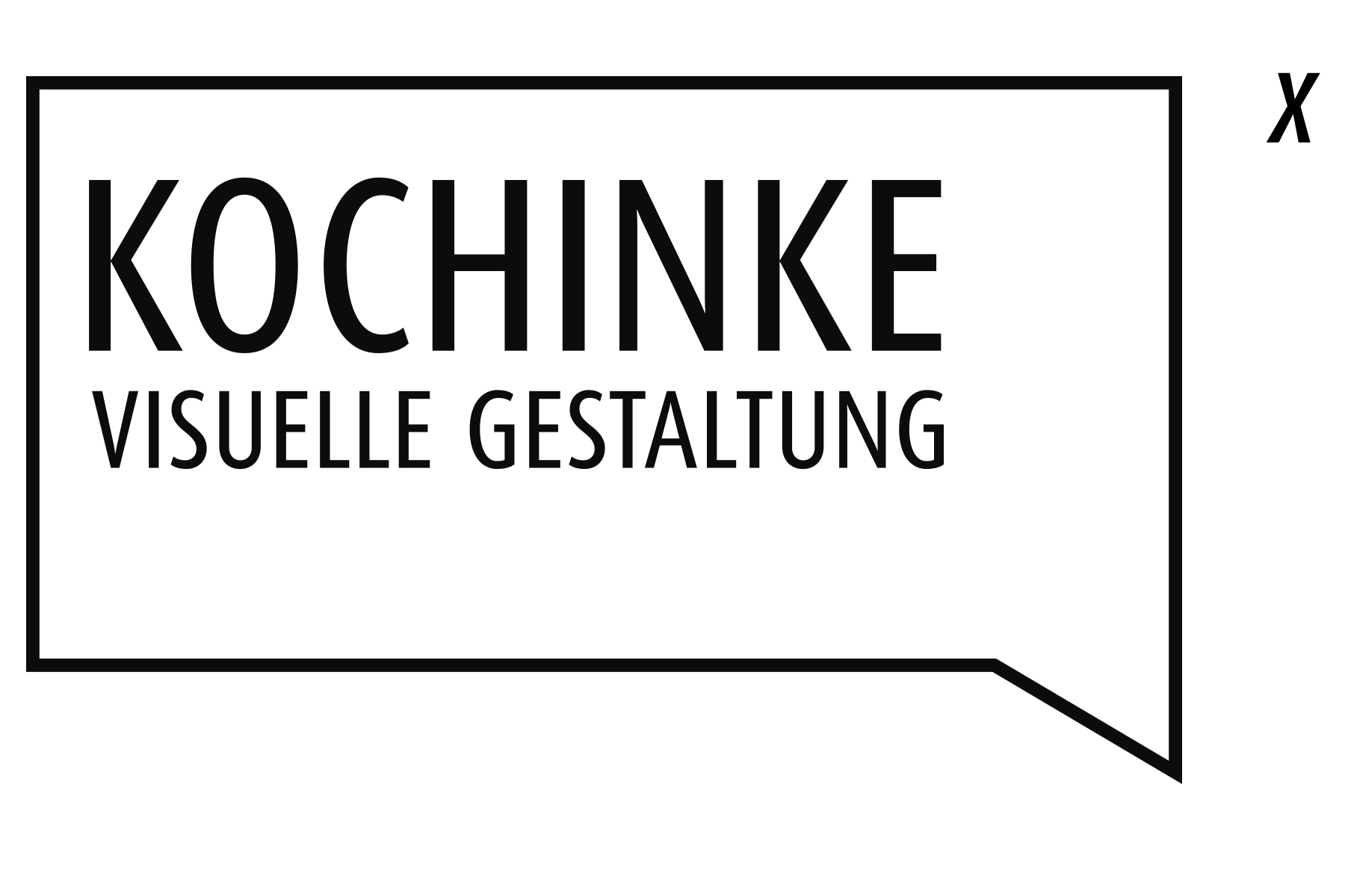 KOCHINKE | VISUELLE GESTALTUNG