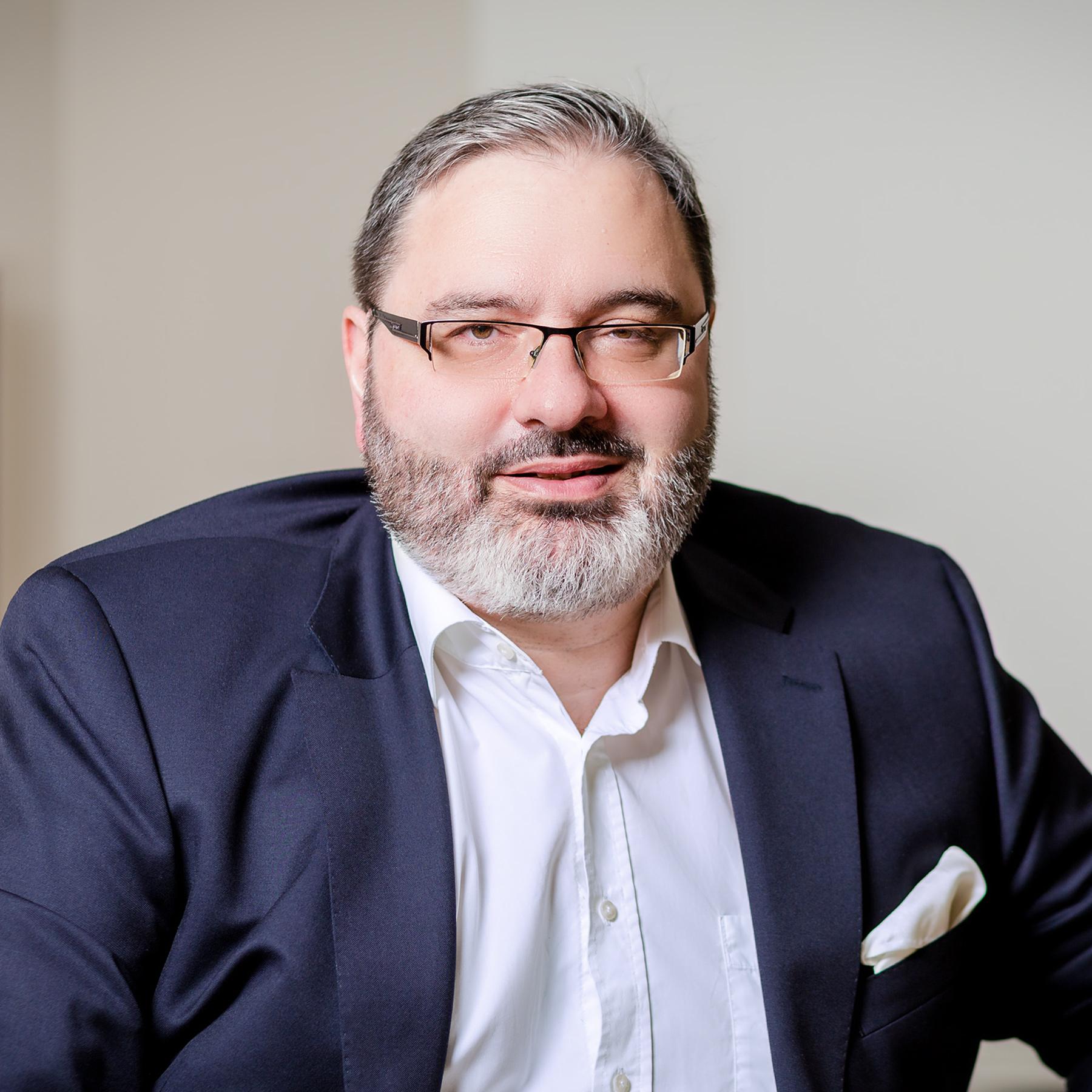 Image Business Portrait