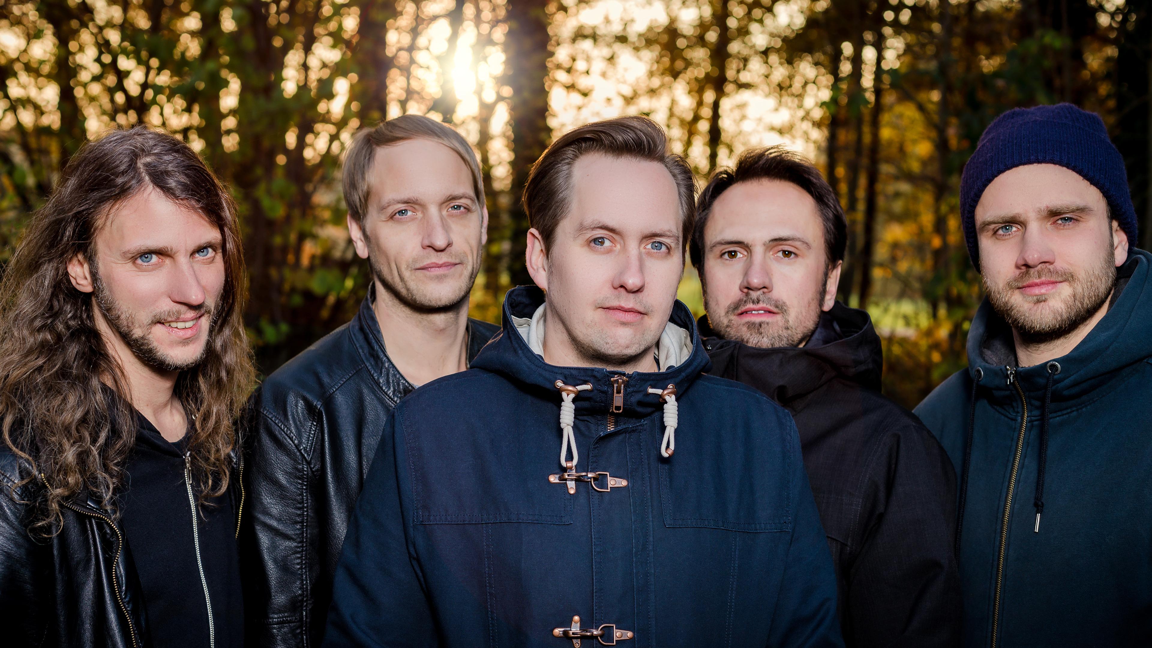 Promotion; Bandfoto; Band; Promo; Indierock; Münster