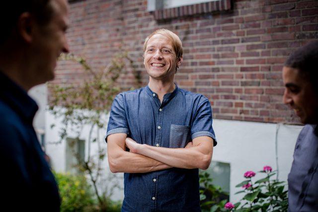 Fotograf, Designer, Meeting, Münster
