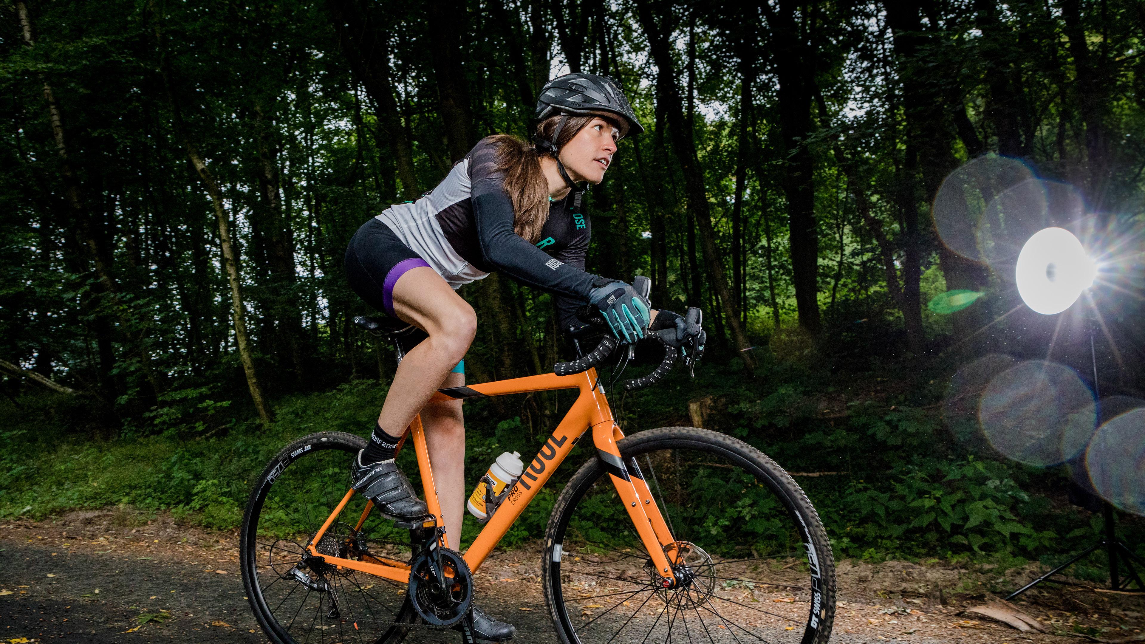 Promotion und Sportshooting für Melina | Rose