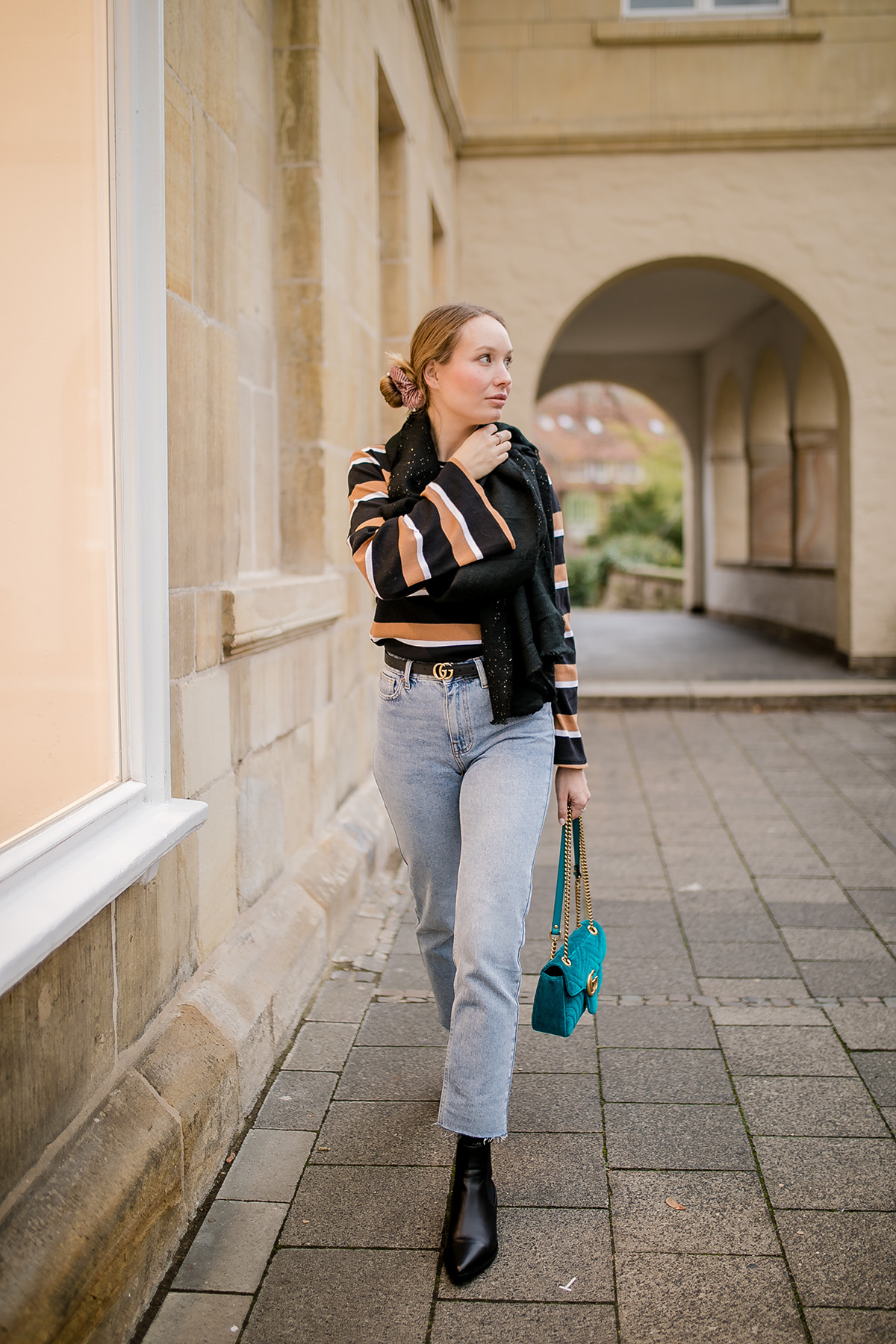Fashion; Blog; Münster; Instagram